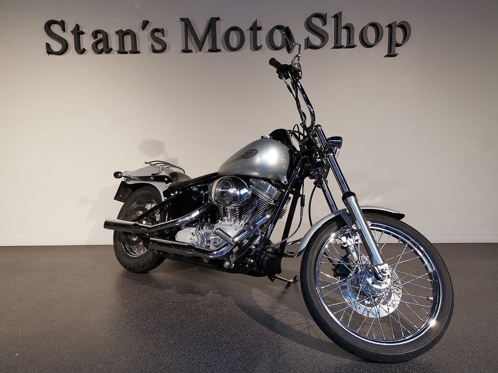 Harley-Davidson Softail FXSTI