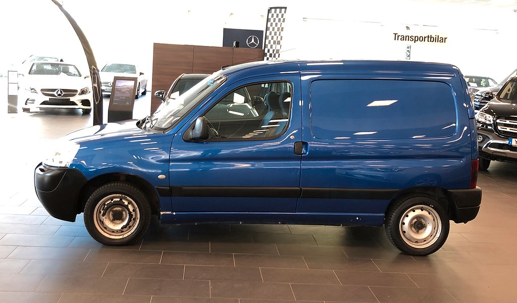 Peugeot Partner 1.9 TD