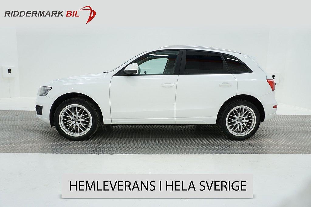 Audi Q5 2.0 TDI quattro (170hk)