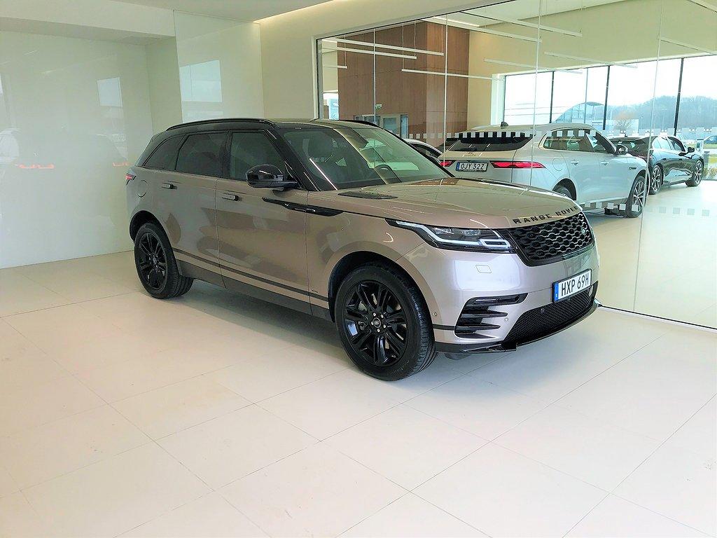 Land Rover Range Rover Velar R-Dynamic Landmark Edition PHEV