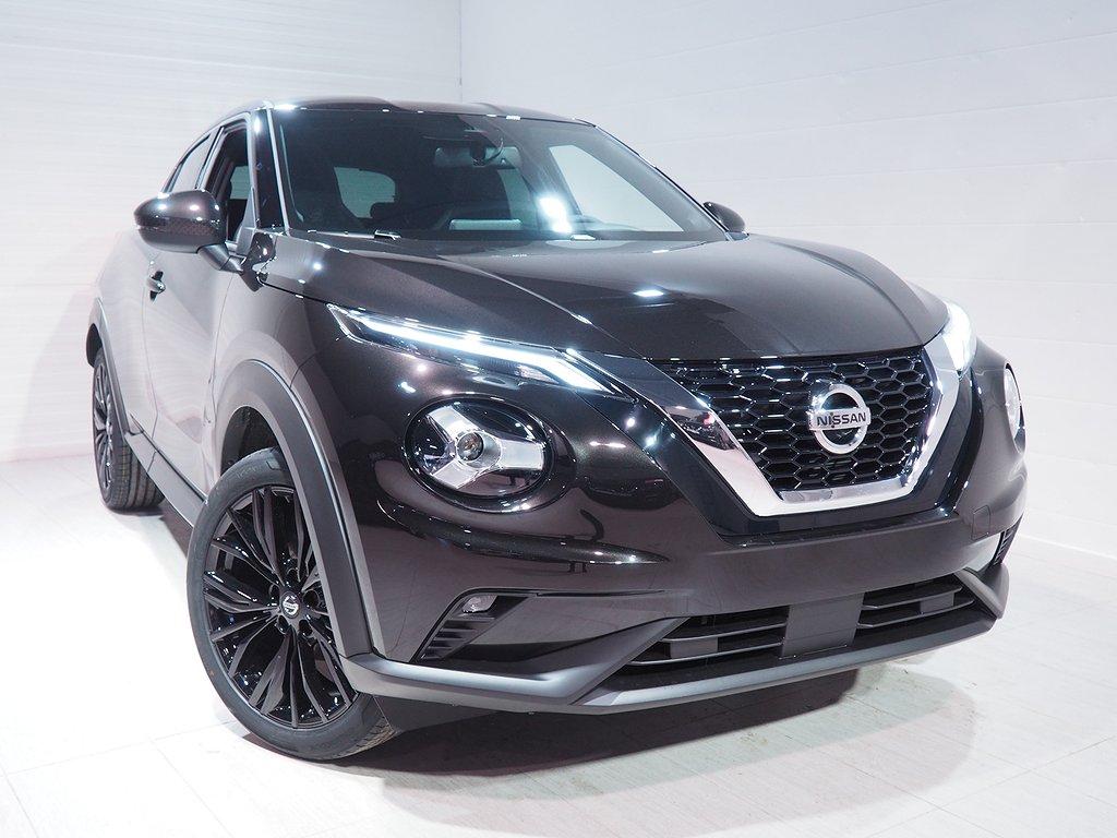 Nissan Juke ENIGMA DIG-T DCT Navi 2021