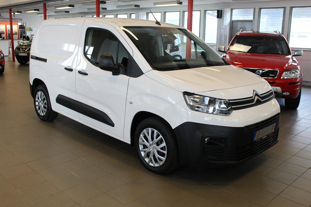 Citroën Berlingo L1 BlueHDi 100hk Business Premium