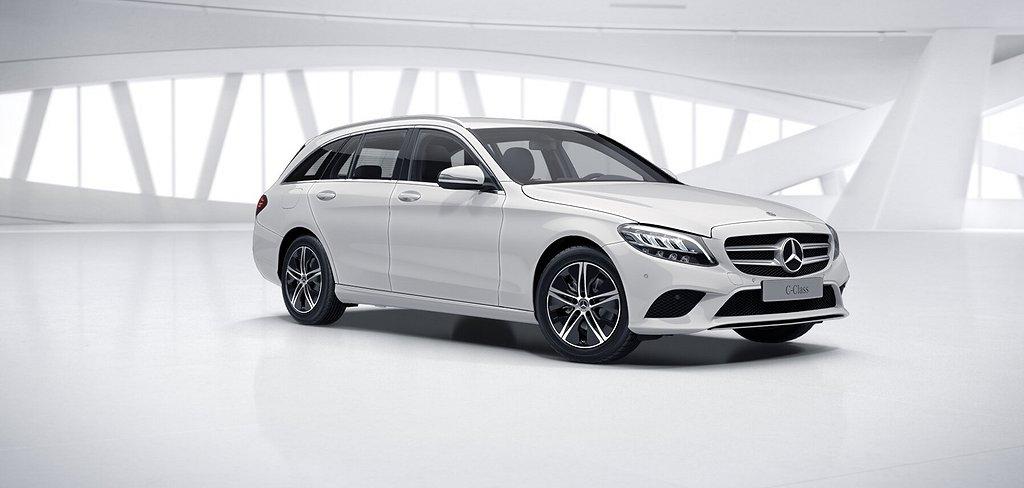 Mercedes-Benz C 200 d Kombi Automat SE-Edition