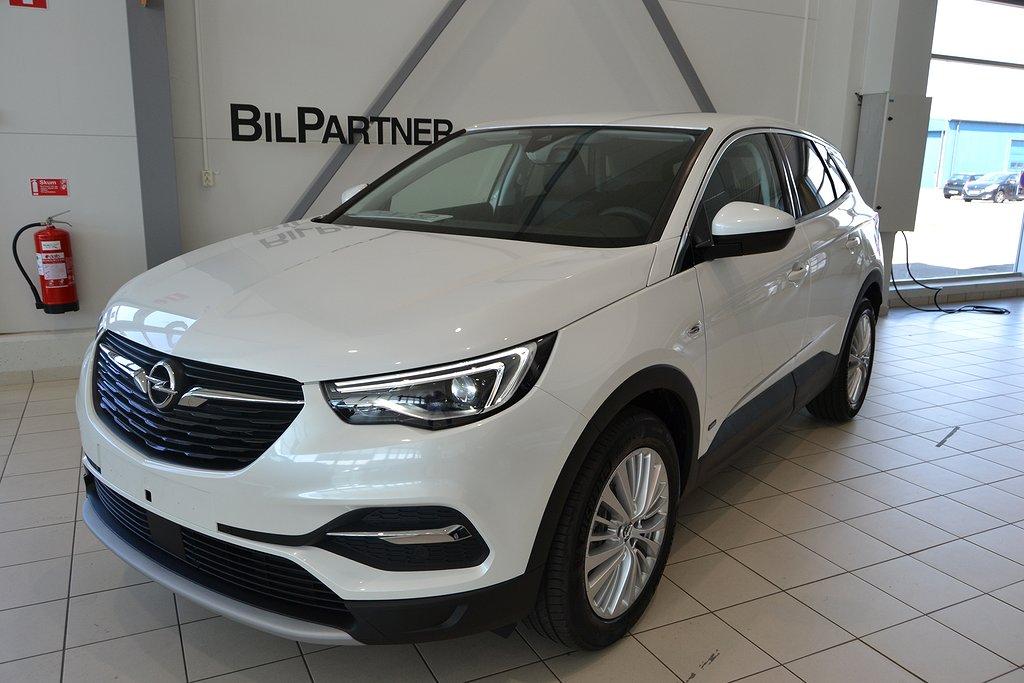 Opel Grandland X Plug in-Hybrid Innovation 224 HK AUT