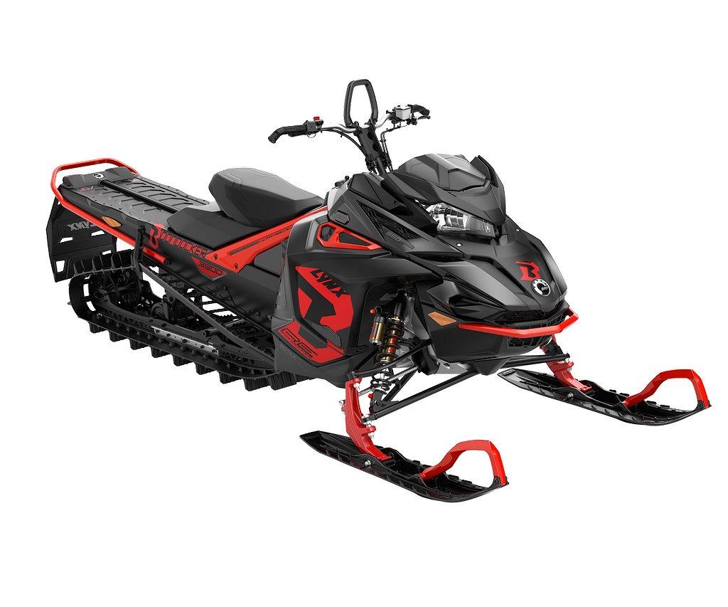 Lynx Boondocker RE 3700 850 -19