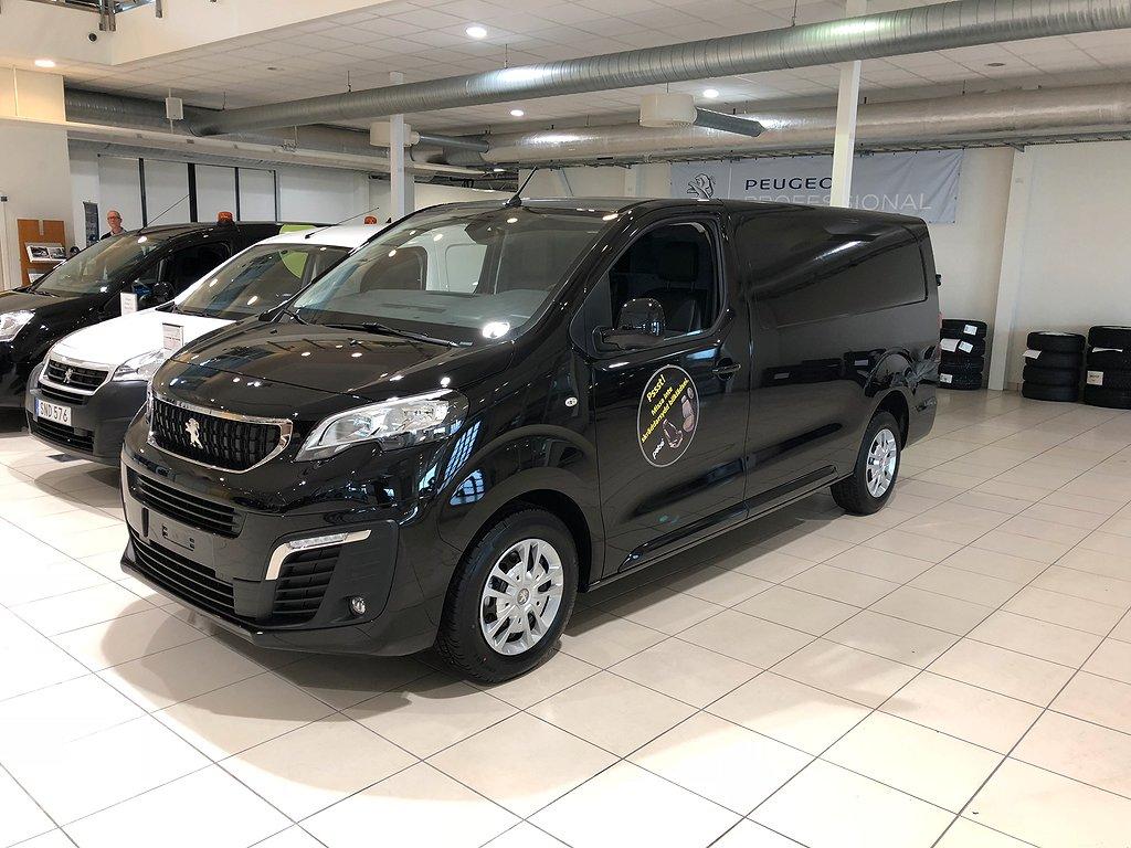 Peugeot Expert L3 PRO+ 120hk BlueHDi