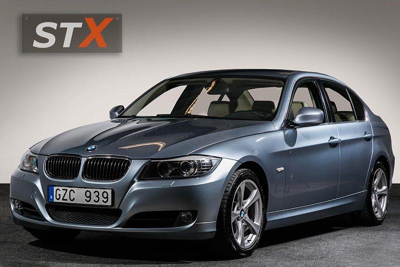 BMW 330 i xDrive Sedan Comfort, Dynamic 272hk
