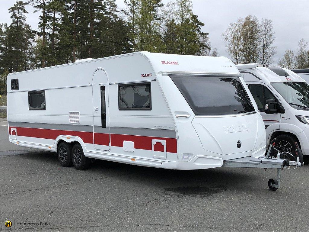 Kabe Royal 780 ETDL KS