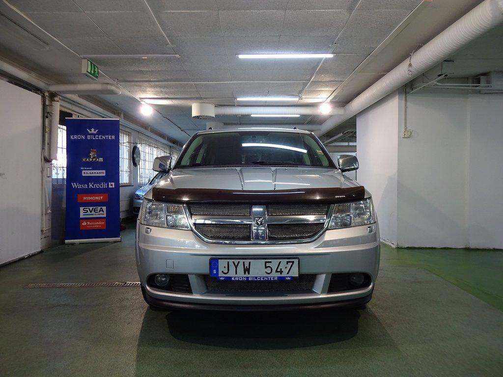 Dodge Journey 2.7 Automat 7-sits 185hk ,Kamkedja