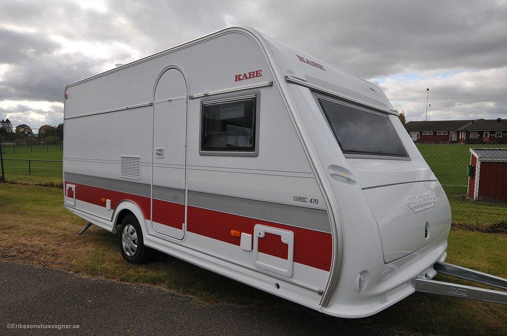 Kabe Classic 470 XL KS
