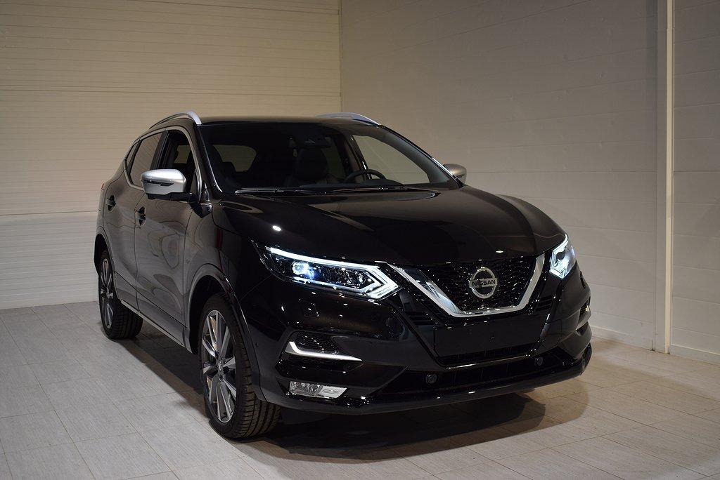 Nissan Qashqai DIG-T 140 Tekna+ 2020