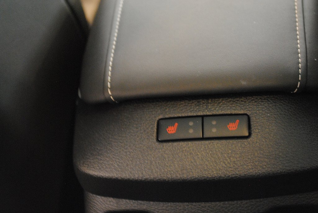 Ford Mondeo *1.95%ränta/5000kr i bränsle* Hybrid 2.0 Ti-VCT CVT 187hk