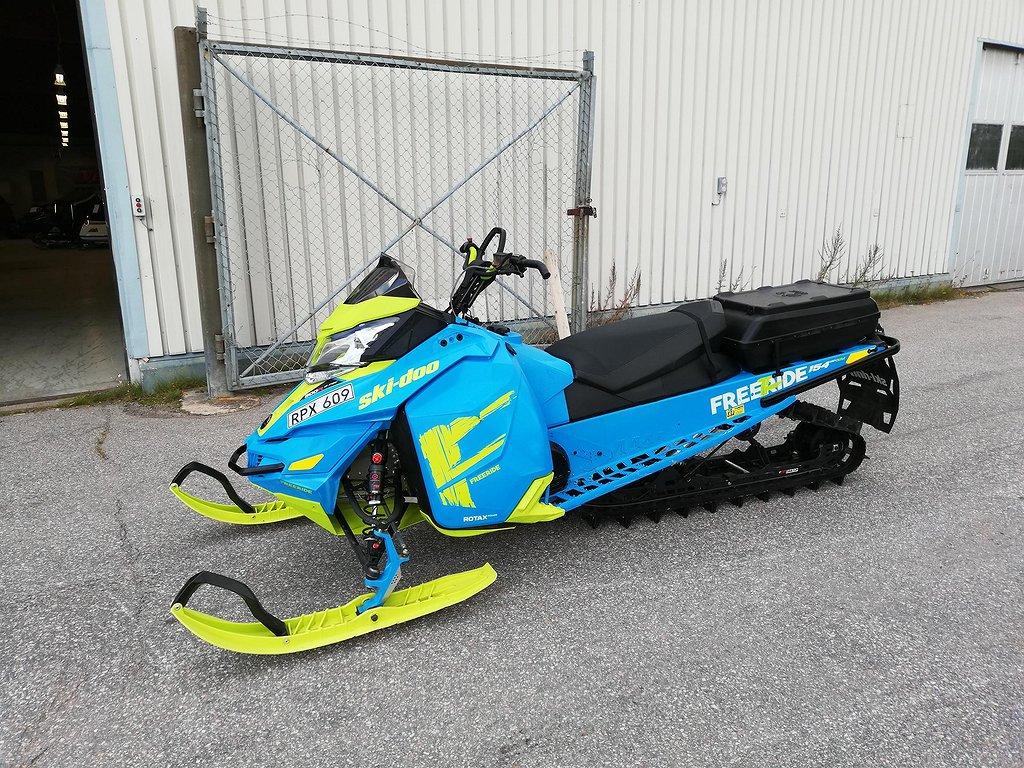Ski-doo Freeride 154 800r