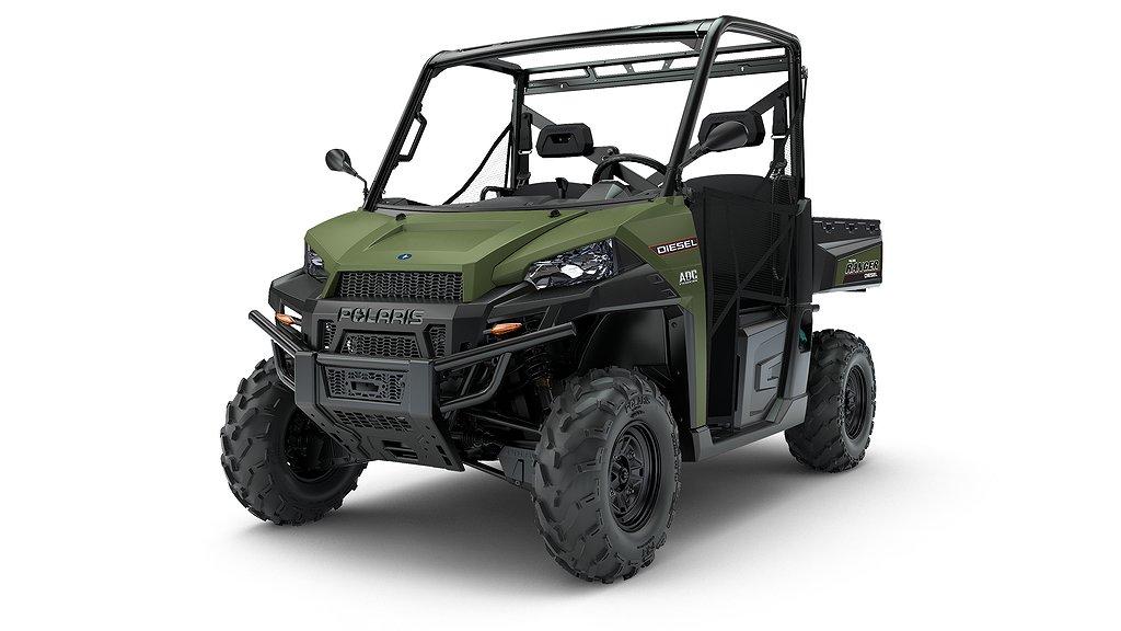 Polaris Ranger Diesel HD EPS
