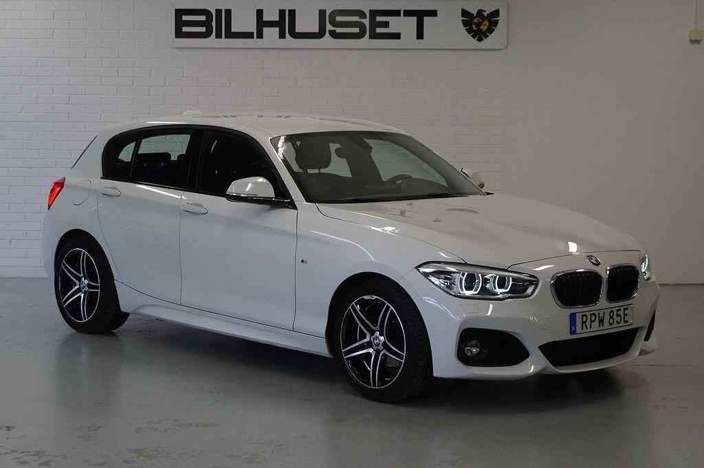 BMW 118 i M SPORT AUT DRAG Euro 6