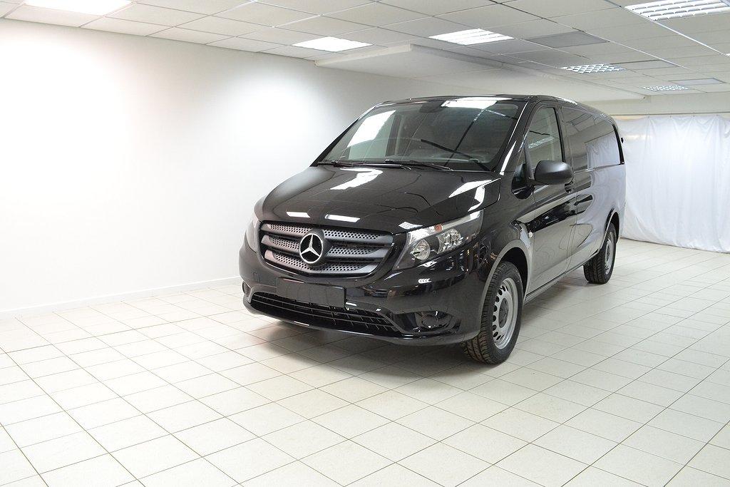 "Mercedes-Benz Vito 116 CDI Lång 4x4 ""Extra Kampanj"""