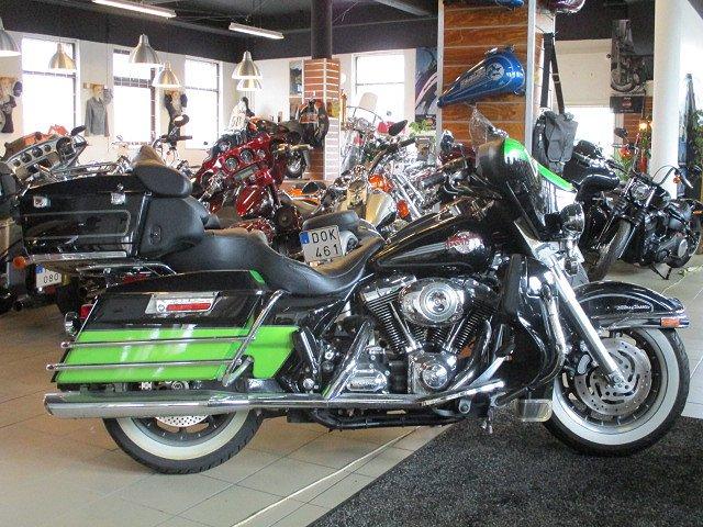 Harley-Davidson Electra ultra classic