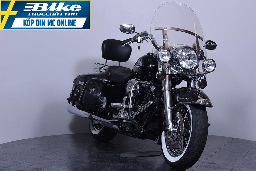 Harley-Davidson ROADKING CLASSIC MYCKET FIN