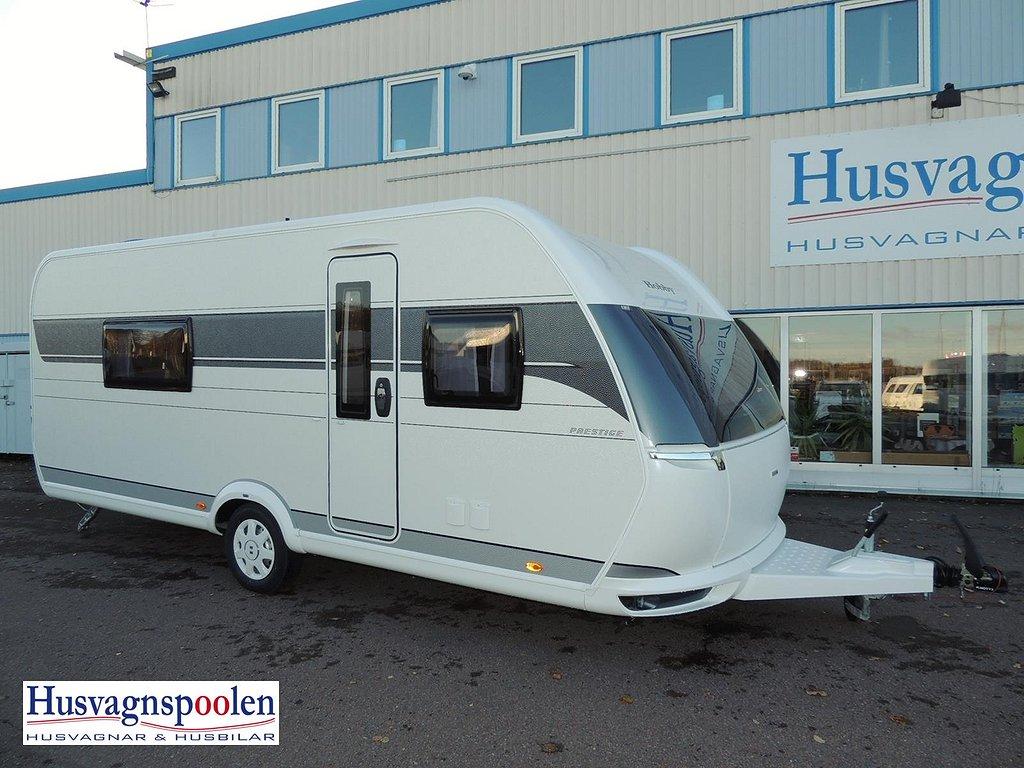 Hobby 560 WLU Prestige ALDE