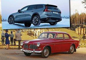 Volvo slutar göra egna diesel- och bensinmotorer