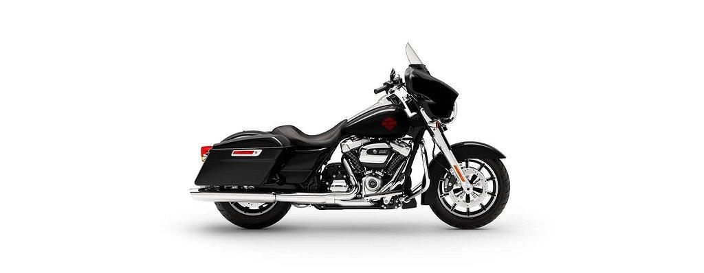 Harley-Davidson FLHT ELECTRA STANDARD