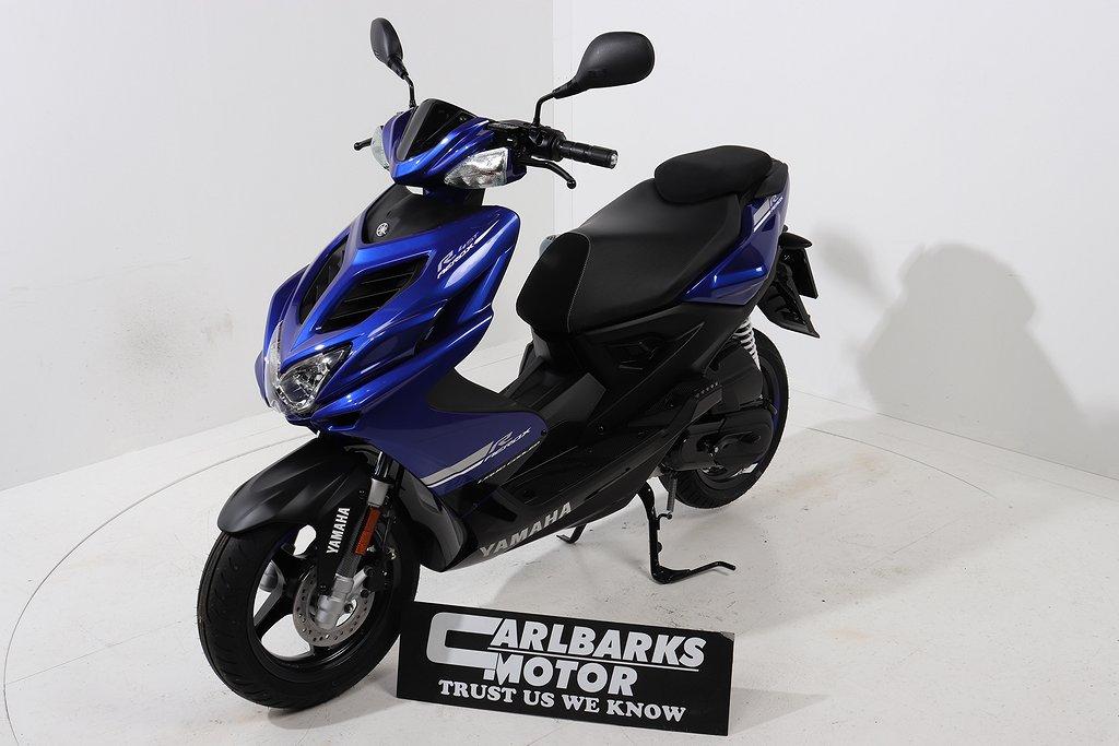 Yamaha Aerox 4T EU