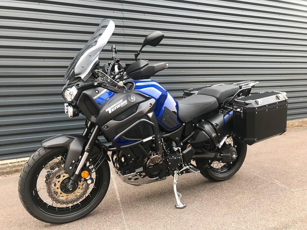 Yamaha XT1200ZE ABS