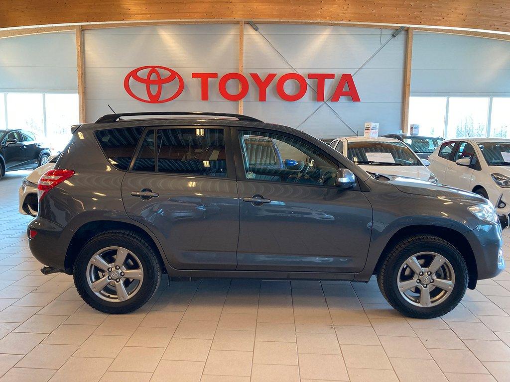 Toyota RAV4 2.0 VVT-i 4x4 Business /Drag.Mv.mm