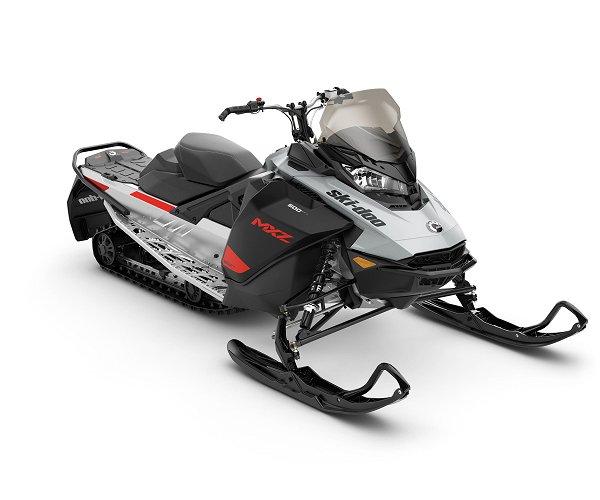 Ski-doo MXZ Sport EFI -22