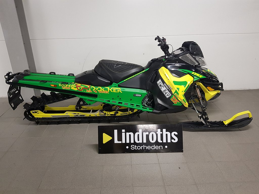 Lynx Boondocker 3900 Ds 800 - 15
