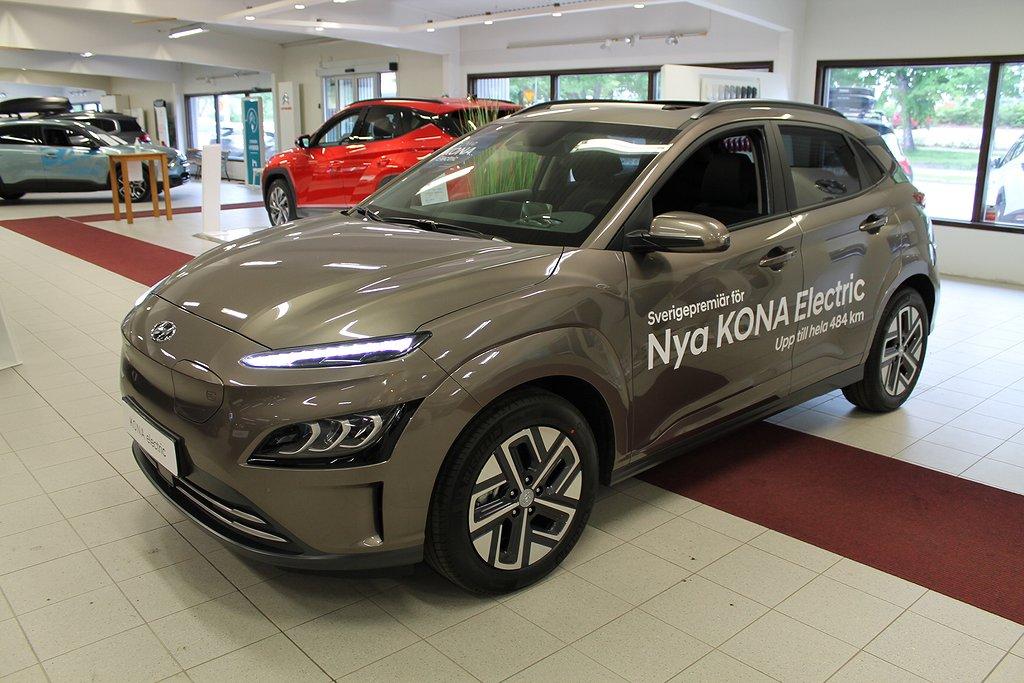 Hyundai Kona Electric 64 kWh Advanced