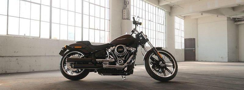 Harley-Davidson FXBRS Breakout 114 *KAMPANJ