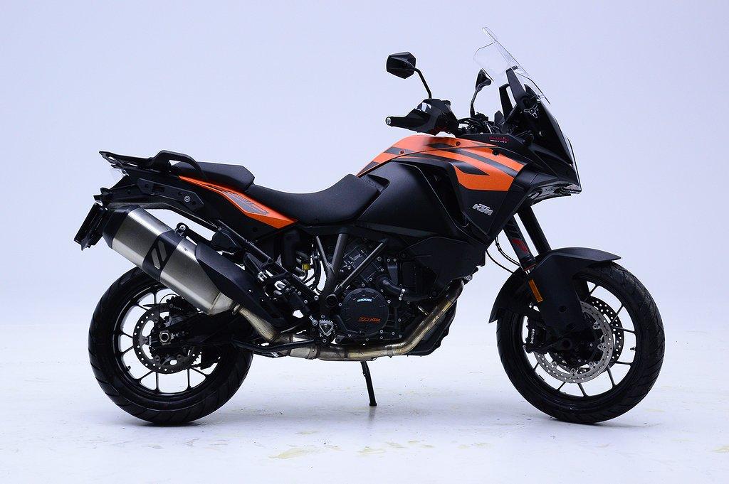 KTM 1290  Super Adventure S *Demo*  Kampanjränta 1,45%