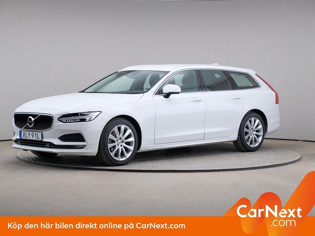 Volvo V90 D4 Momentum SE II Aut