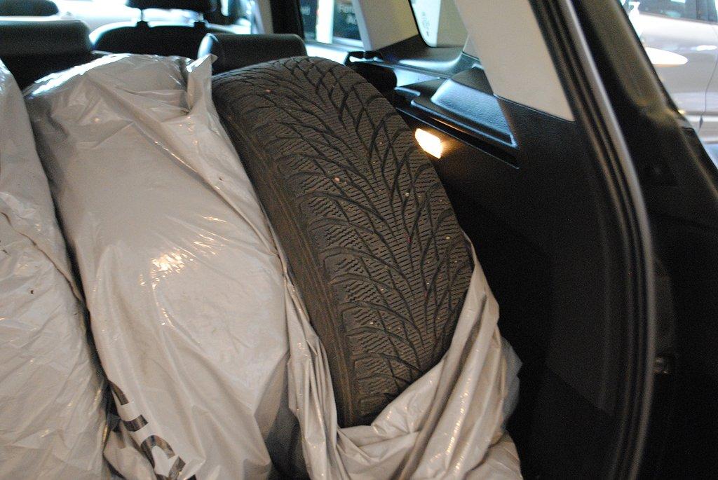 Ford Kuga 1.6T EcoBoost 150hk Titanium *Drag*