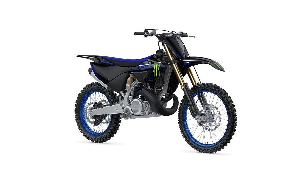 Yamaha YZ250 Monster Edition