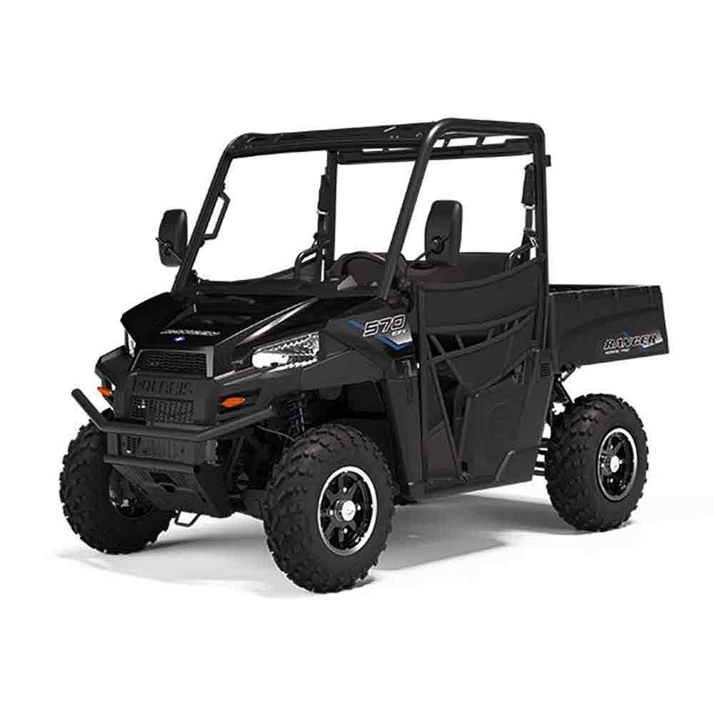 Polaris Ranger 570 EPS Nordic Pro Midsize (Traktor B)