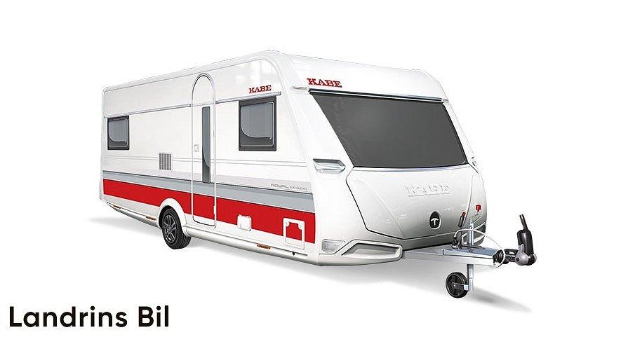 Kabe Royal 630 GLE KS B8