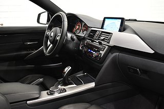 BMW 428i xDrive Gran Coupé, F36 (245hk) M Sport