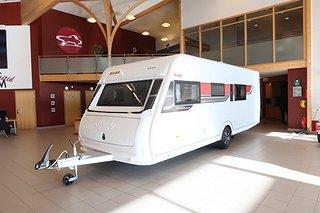 Husvagn, 1-axl Kabe Estate 600 TDL KS