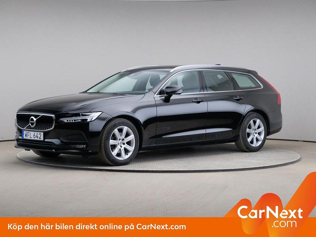 Volvo V90 D4 Business Advanced Aut Voc
