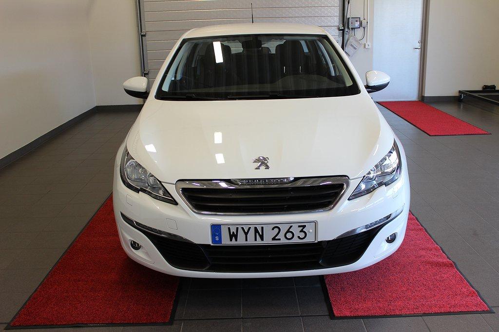 Peugeot 308, SW 1.6 BlueHDi  Eu6