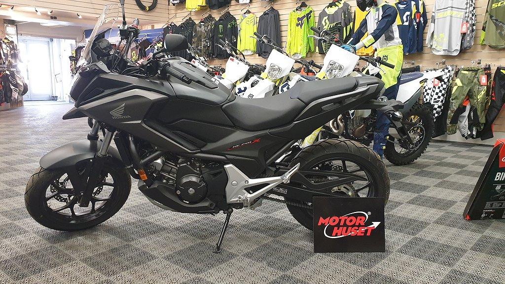 Honda NC 750XD