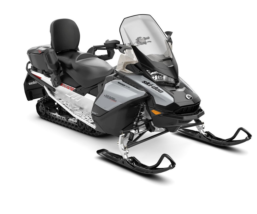 Ski-doo Grand Touring 600 ACE -2020 *Boka Nu*