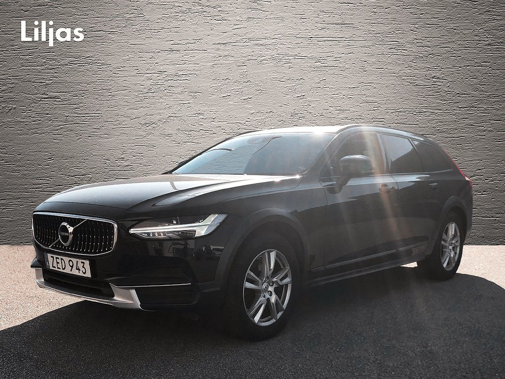 Volvo V90 Cross Country D4 AWD Business