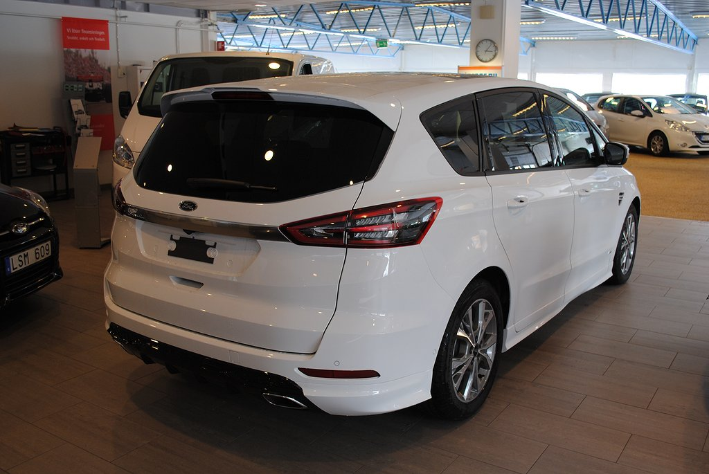 Ford S-Max ST-Line Business 2.0TdCi 180 iAWD Aut*Demo*