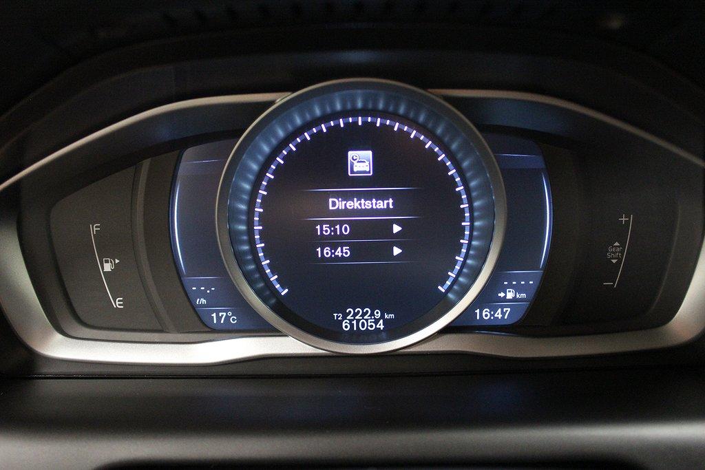 Volvo XC60, D4 Summum VOC