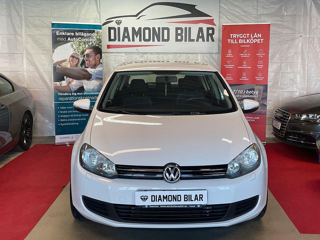 Volkswagen Golf  1.6 TDI BlueMotion Style / Nybes (105hk)