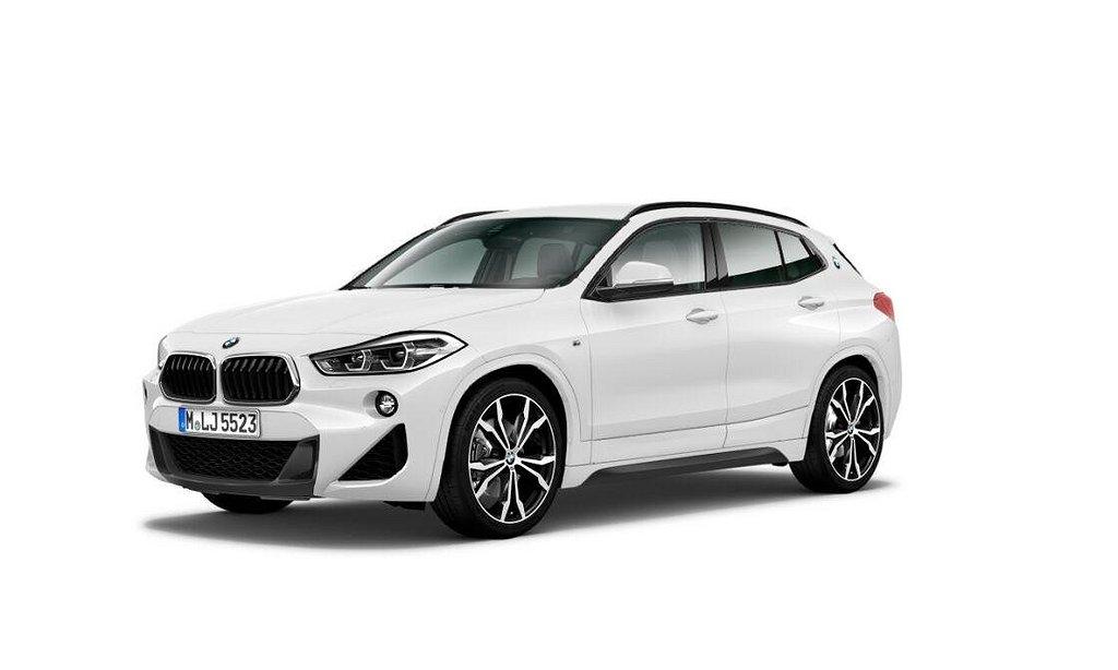 BMW X2 xDrive20d M Sport Innovation HiFi