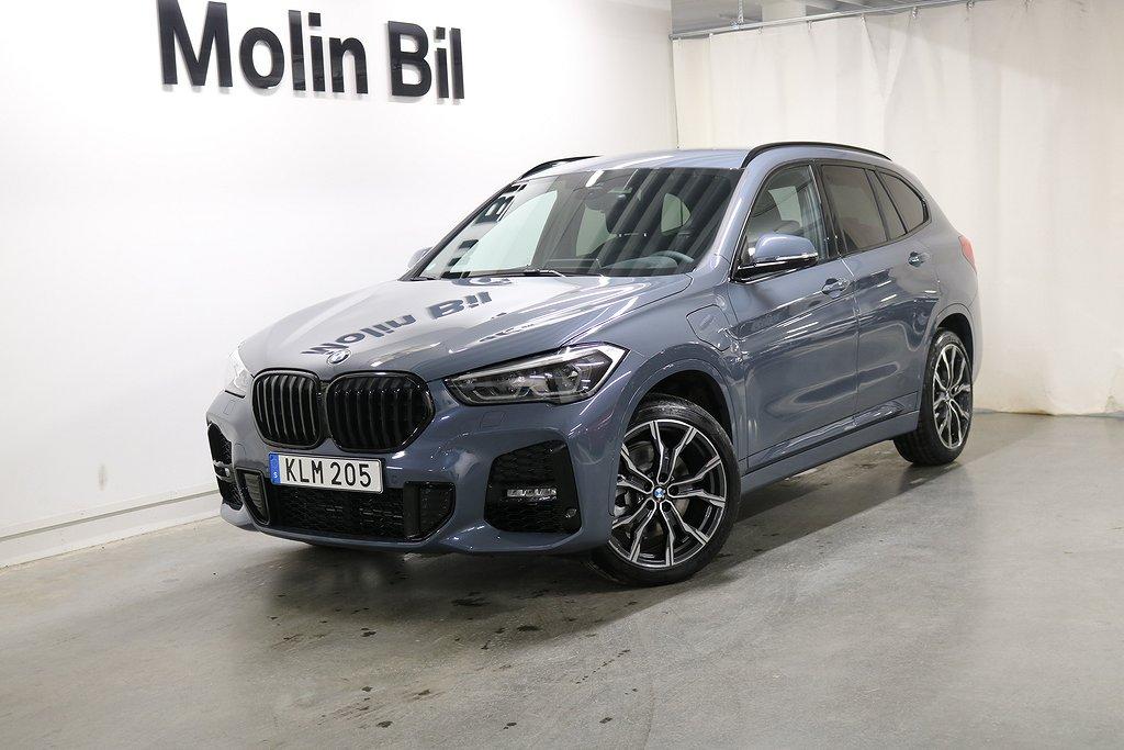 BMW X1 xDrive25e PHEV / M-Sport / Drag